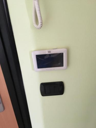 tastiera-touch-impianto-allarme-paradox